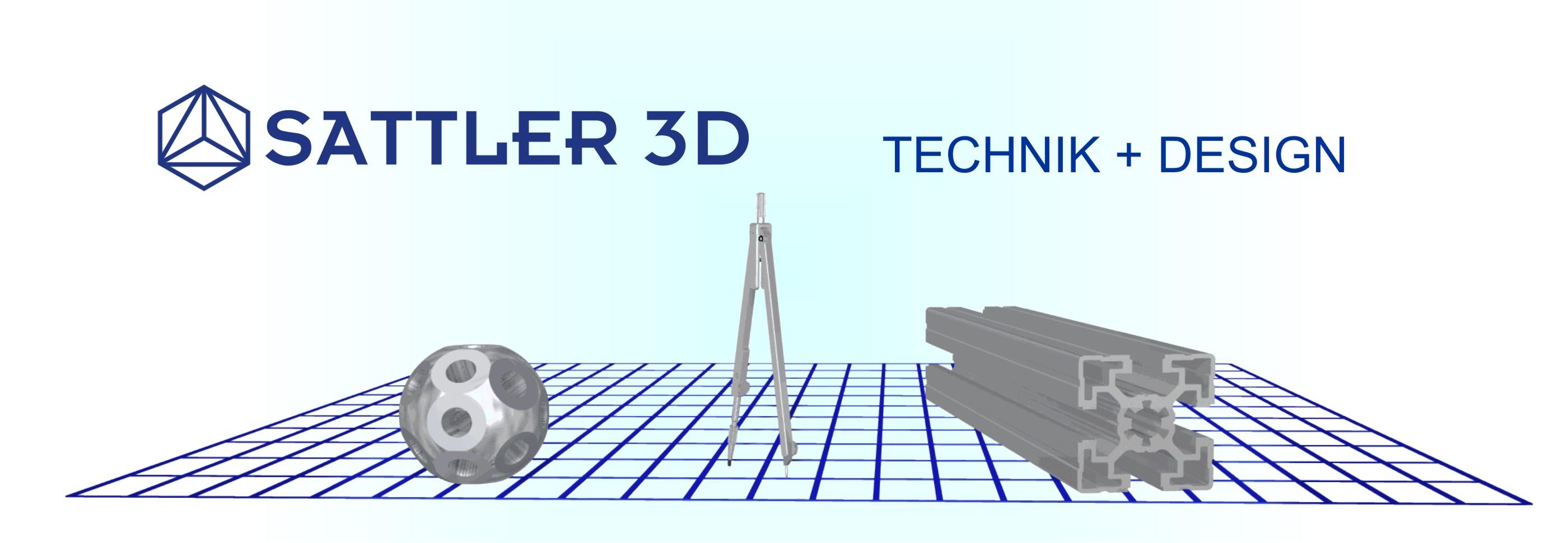 SATTLER 3D