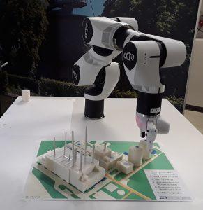 eDo Robot